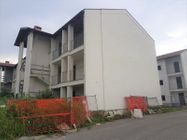 Immagine n4 - Tredici appartamenti con garage allo stato grezzo - Asta 10967