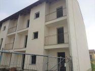 Immagine n5 - Tredici appartamenti con garage allo stato grezzo - Asta 10967