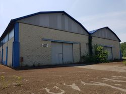 Production complex with office building - Lot 10974 (Auction 10974)