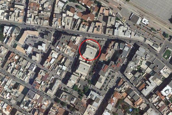Immagine n1 - Planimetry - Aerial view - Asta 10991