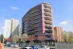 Monolocale e box auto in edificio a torre - Lotto 11009 (Asta 11009)