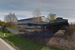 Complesso industriale (ex fonderia) - Lotto 11025 (Asta 11025)