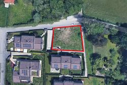 Residential building land of     sq m - Lot 11033 (Auction 11033)