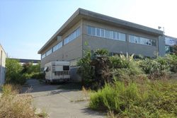 Commercial building with offices and photovoltaic - Lot 11035 (Auction 11035)