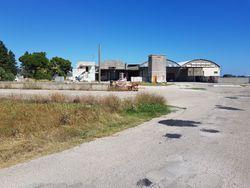 Capannone industriale con appartamento ed area di pertinenza