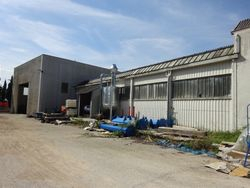 Craft complex with a large courtyard - Lot 11045 (Auction 11045)