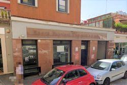 Quota 1/4 negozio su due piani con terrazzo - Lotto 11050 (Asta 11050)