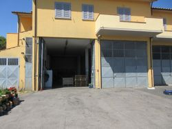 Warehouse with appurtenant court - Lot 11075 (Auction 11075)
