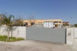 Right of surface on industrial warehouse with land - Lote 11085 (Subasta 11085)
