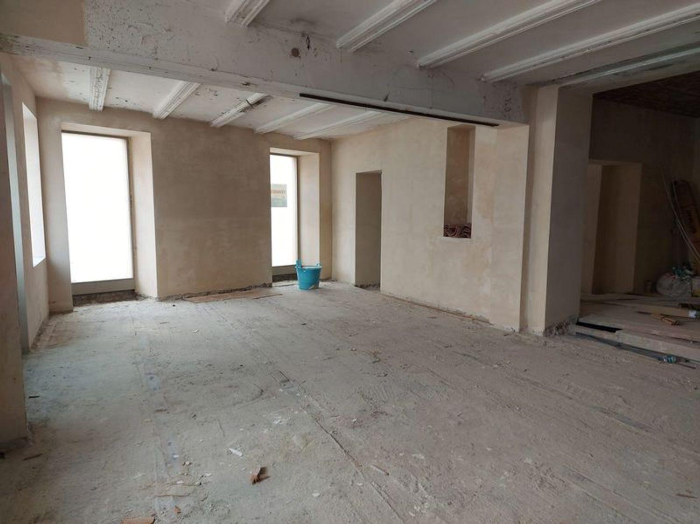 #11094 Locale grezzo al piano terra con pertinenze (sub 117) in vendita - foto 1