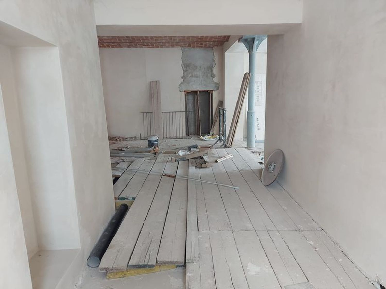 #11094 Locale grezzo al piano terra con pertinenze (sub 117) in vendita - foto 3