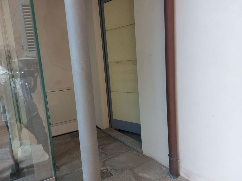 #11094 Locale grezzo al piano terra con pertinenze (sub 117) in vendita - foto 4