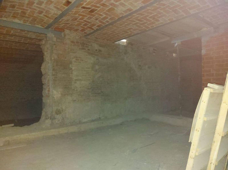 #11094 Locale grezzo al piano terra con pertinenze (sub 117) in vendita - foto 10