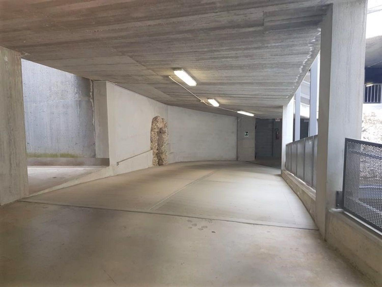 #11095 Locale grezzo al piano interrato con garage (sub 118) in vendita - foto 14