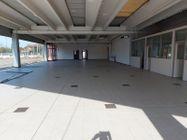 Immagine n8 - Capannone commerciale con ampio piazzale - Asta 11100