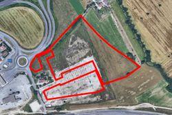 Terreni agricoli e edificabili di 76.174 mq - Lotto 11106 (Asta 11106)
