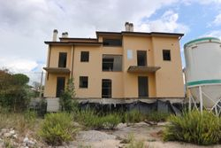 Edificio abitativo in corso di costruzione - Corpo B