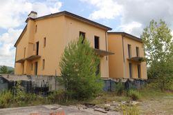Edificio abitativo in corso di costruzione - Corpo A