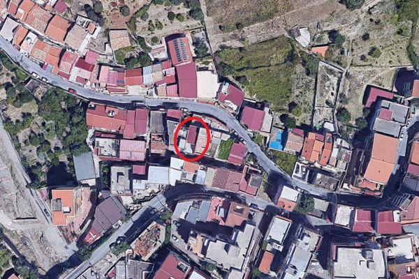 Immagine n0 - Planimetria - Vista aerea - Asta 11115