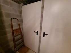 Cellar in residential building sub - Lot 11124 (Auction 11124)