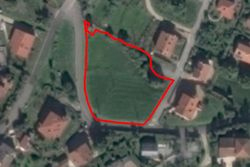 Terreno edificabile residenziale di 3.162 mq - Lotto 11125 (Asta 11125)