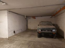 Covered parking space and cellar in a residential building - Lot 11130 (Auction 11130)