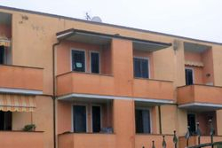 Appartamento bilocale al piano secondo