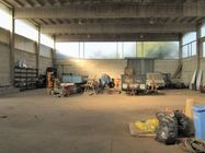 Immagine n6 - Industrial complex with, shed, offices and land - Asta 1118