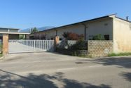 Immagine n22 - Industrial complex with, shed, offices and land - Asta 1118