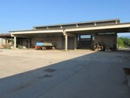 Immagine n23 - Industrial complex with, shed, offices and land - Asta 1118