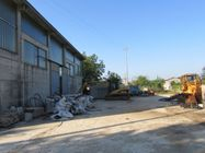 Immagine n24 - Industrial complex with, shed, offices and land - Asta 1118