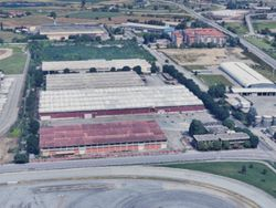 Real estate complex with warehouses, office building and services - Lot 11182 (Auction 11182)