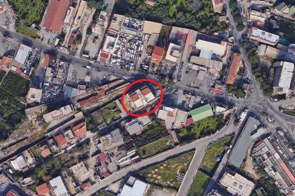Immagine n0 - Planimetry - Aerial view - Asta 11189