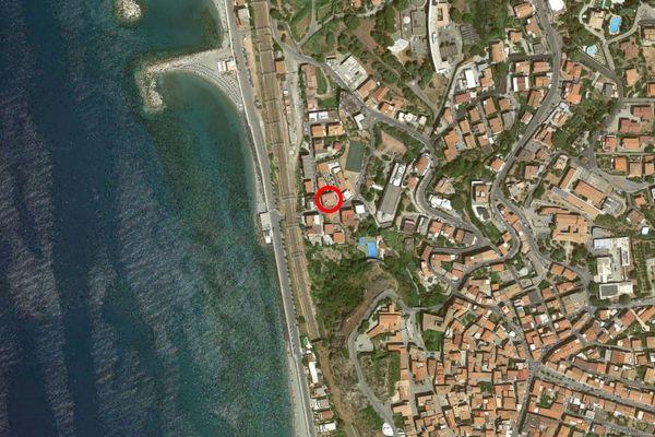 Immagine n0 - Planimetria - Vista aerea - Asta 11198