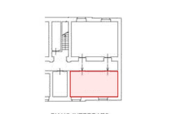Immagine n1 - Planimetria - Piano interrato - Asta 11208