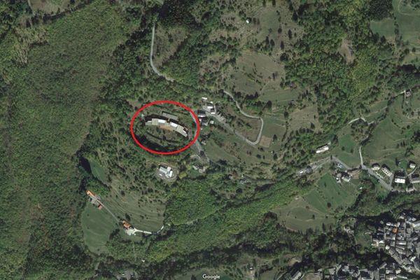 Immagine n0 - Planimetry - Aerial view - Asta 11225