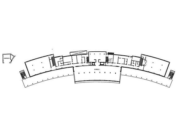 Immagine n2 - Planimetry - Ground floor - Asta 11225