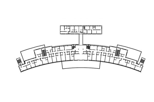 Immagine n3 - Planimetry - First floor - Asta 11225