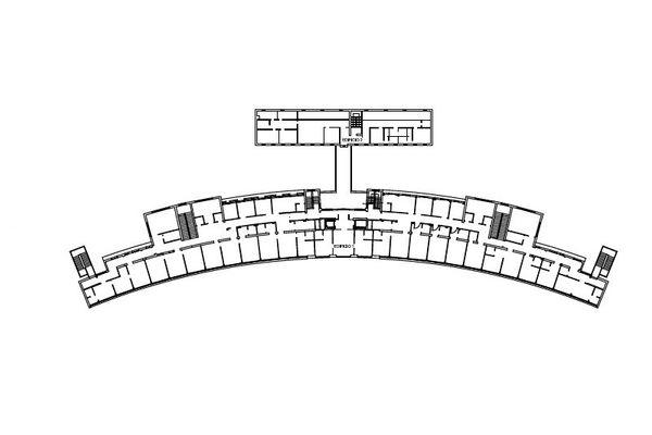 Immagine n4 - Planimetry - Second floor - Asta 11225