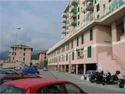 Parking space sub in a residential complex - Lote 11299 (Subasta 11299)