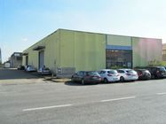 Immagine n0 - Industrial-warehouse in the industrial area - Asta 1141