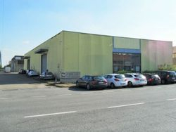Industrial warehouse in the industrial area - Lot 1141 (Auction 1141)