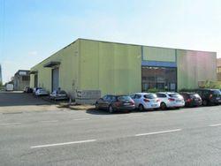Magazzino in zona industriale-artigianale - Lotto 1141 (Asta 1141)