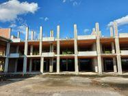 Immagine n7 - Complesso residenziale commerciale in corso di costruzione - Asta 11421