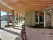 Immagine n10 - Complesso residenziale commerciale in corso di costruzione - Asta 11421