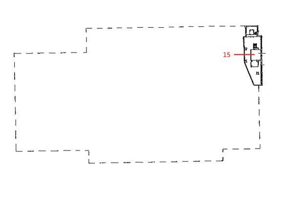 Immagine n0 - Planimetria - Sottostrada 4 - Asta 1143