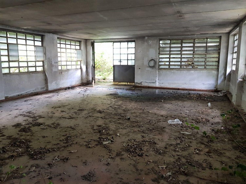 #11444 Complesso industriale dismesso in collina in vendita - foto 5