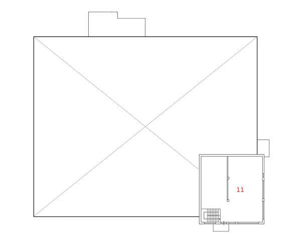 Immagine n0 - Planimetria - Piano primo - Asta 1146