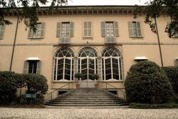Complesso immobiliare Villa Odescalchi
