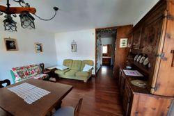 Appartamento con terrazzo (sub 30) in montagna